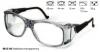 Okulary ochronne korekcyjne do zaszklenia Honeywell 9612 00 Niebiesko-transparentny