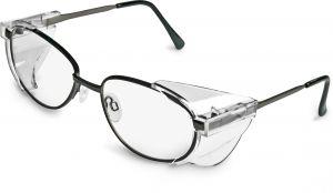 Okulary ochronne uniwersalne do oszklenia Shoptic BS-961700